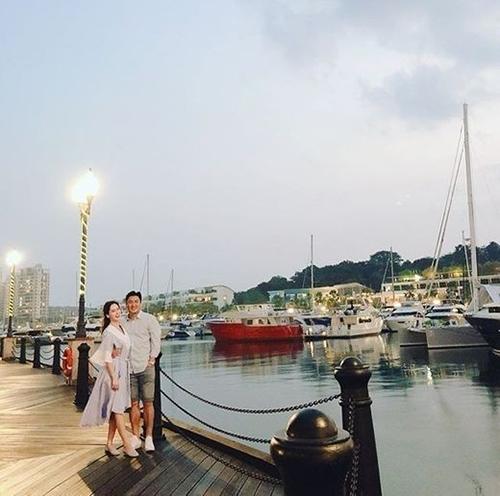 [사진]이혜원 인스타그램