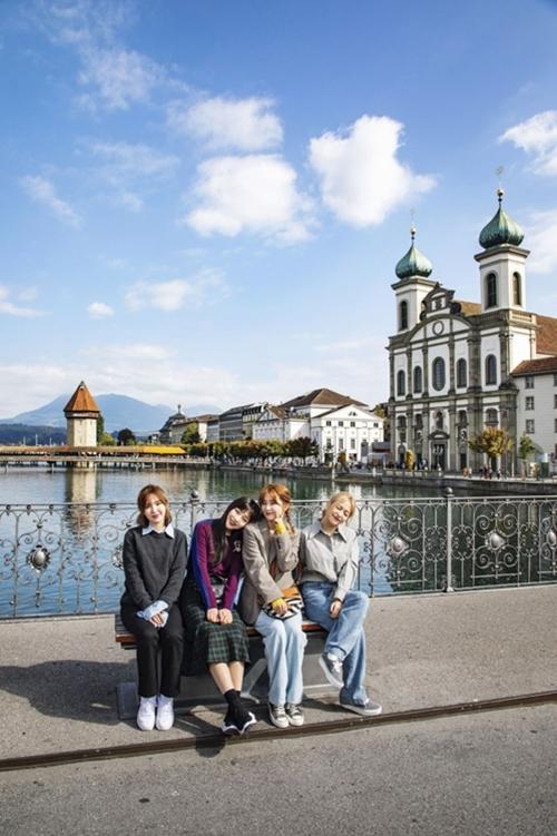 [사진]스위스정부관광청 제공, 루체른