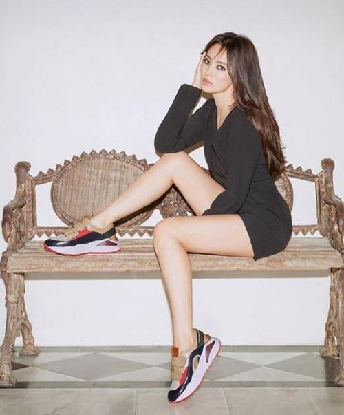 [사진]송혜교 인스타그램