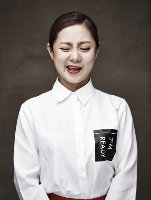 [사진]tvN 제공, 개그맨 박나래