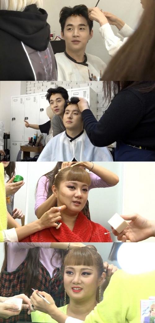 [사진]MBC 방송화면