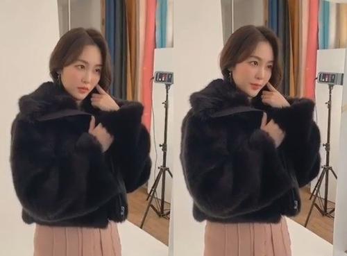 [사진]신아영 인스타그램