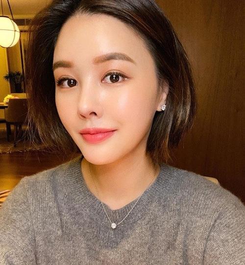 [사진]박은지 인스타그램