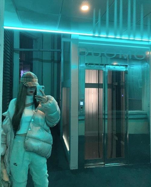 [사진]황보 인스타그램