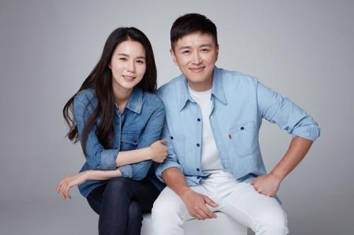 [사진]SBS 제공, 박시은(왼쪽)-진태현 부부