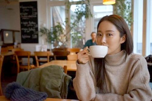 [사진]전혜빈 인스타그램