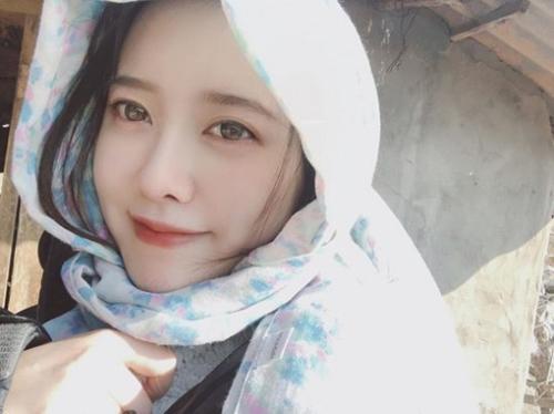 [사진]구혜선 인스타그램
