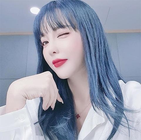 [사진]홍진영 인스타그램