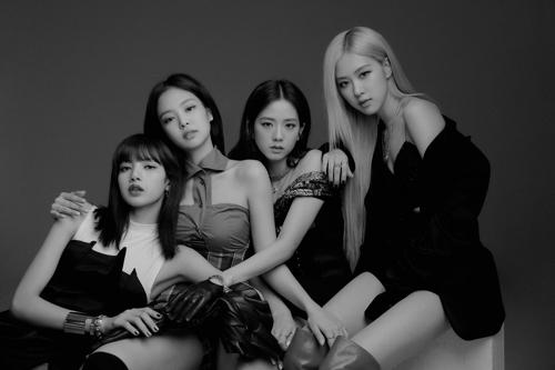 [사진]YG엔터테인먼트 제공, 걸그룹 블랙핑크