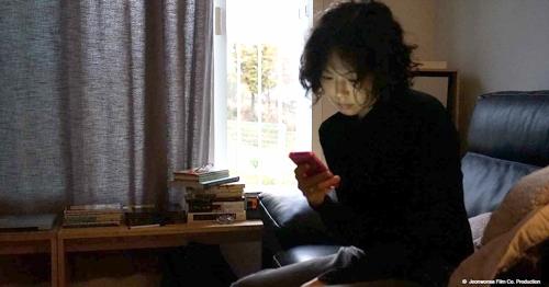 [사진]베를린영화제 제공, 영화 '도망친 여자' 스틸컷