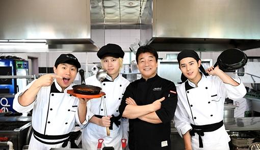 [사진]SBS 제공, 예능 프로그램 '맛남의 광장'
