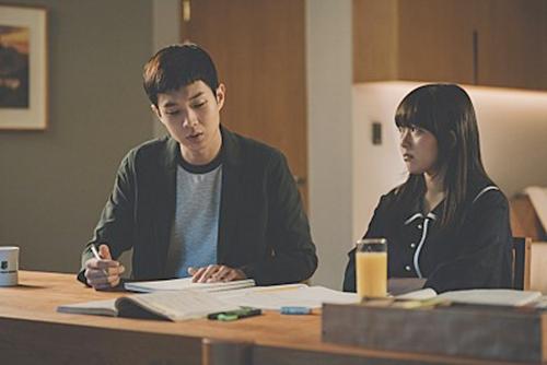 [사진]CJ ENM 제공, 영화 '기생충' 스틸컷