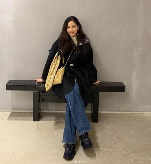 [사진]고소영 인스타그램