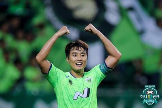 [사진]한국프로축구연맹 제공, 프로축구 전북 현대 이동국