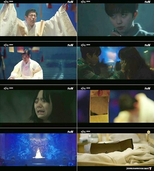 [사진]tvN '방법' 제공