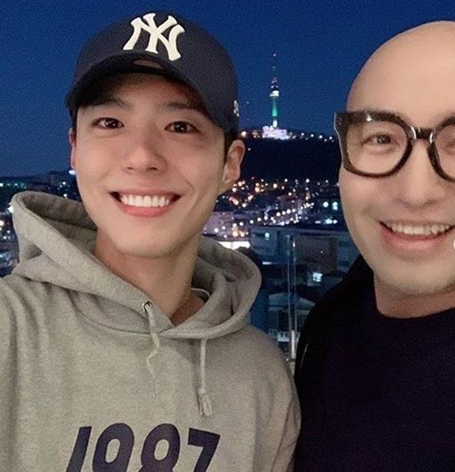 [사진]홍석천 인스타그램
