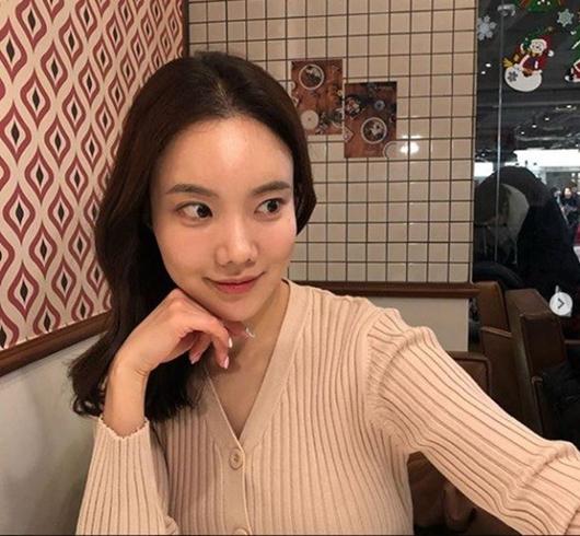 [사진]김나희 인스타그램