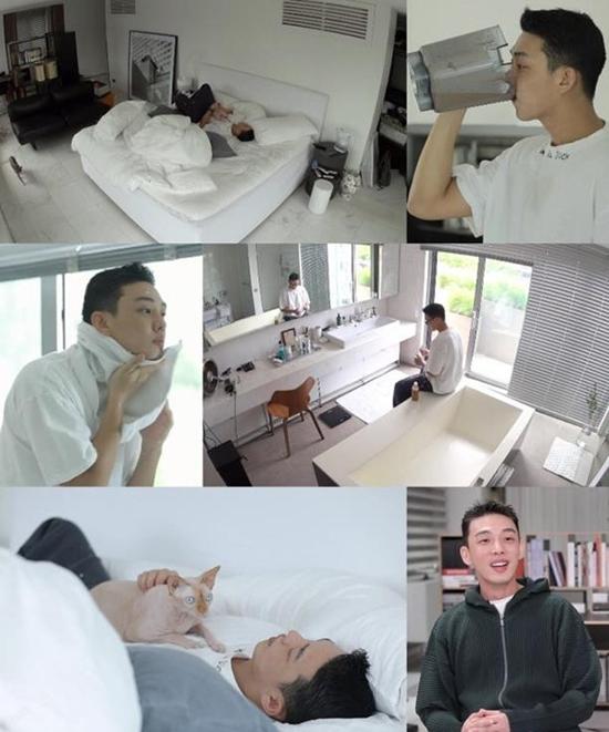 [사진]MBC 제공, '나 혼자 산다' 유아인