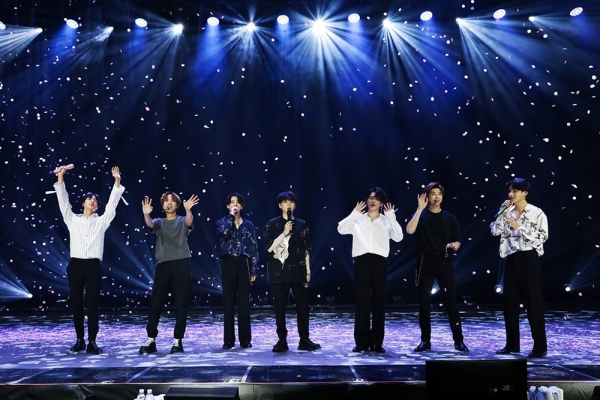 [사진]빅히트엔터테인먼트 제공, 그룹 방탄소년단(BTS)