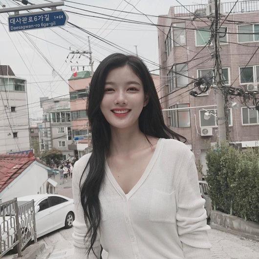 [사진]김유정 인스타그램