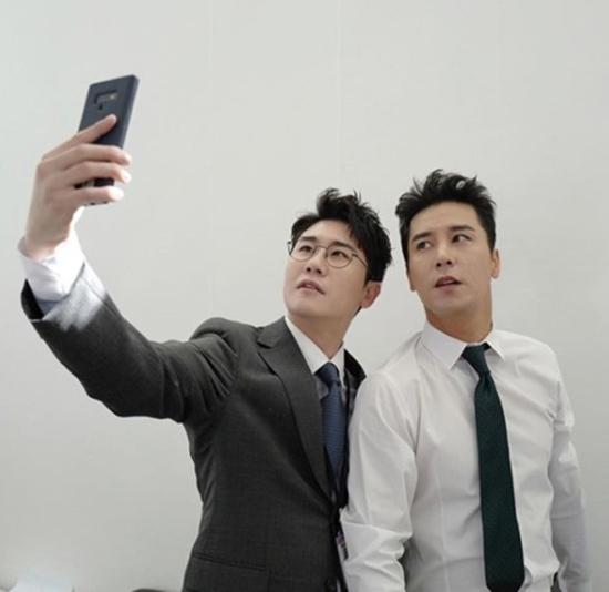 [사진]'미스터트롯' 공식 인스타그램