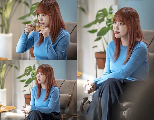 사진제공 = MBC에브리원 오리지널 드라마 '연애는 귀찮지만 외로운 건 싫어!'