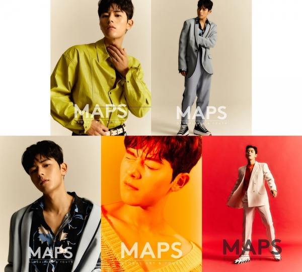 사진 제공 = 'MAPS'
