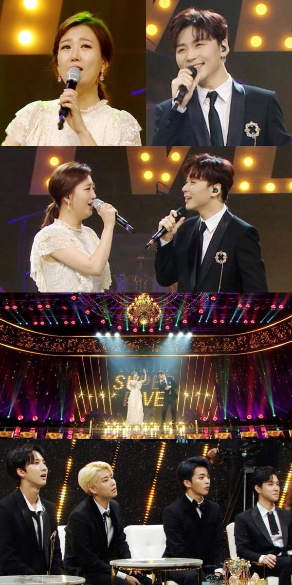 사진 제공 : MBC 예능프로그램 <최애 엔터테인먼트>