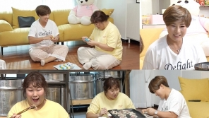 나혼자산다,박나래,김민경