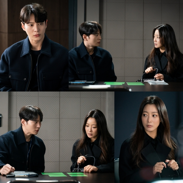사진제공 = SBS 금토드라마 '앨리스'