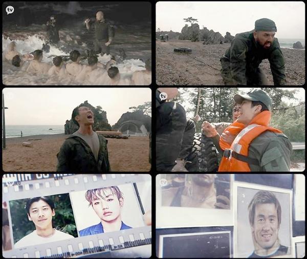 [사진]카카오TV 제공, 가짜사나이2