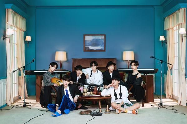 [사진]빅히트엔터테인먼트 제공, 방탄소년단 'BE' 콘셉트 포토