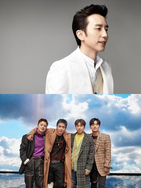 [사진]tvN, YG엔터테인먼트 제공, 유희열(위)과 젝스키스
