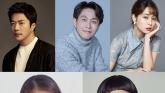 권상우, 오정세, 이민정, 김준, 박소이