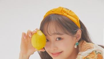 이달의 소녀(LOONA)의 멤버 희진, 츄