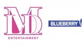 MLD엔터테인먼트, 블루베리NFT