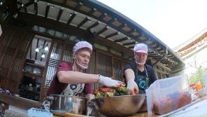 핀란드3인방 어서와한국은처음이지빌푸네밥상