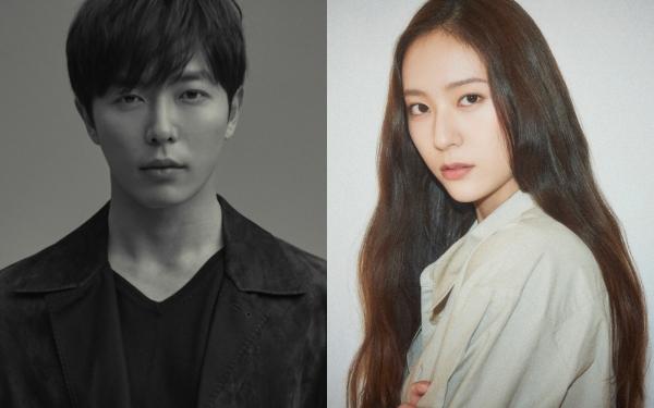 사진 제공 = 김재욱 (매니지먼트 숲), 정수정 (H& 엔터테인먼트)
