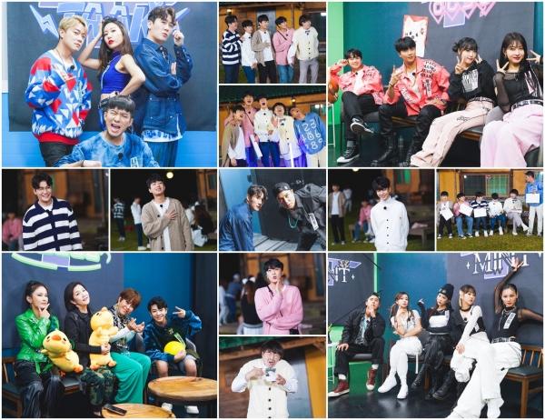 사진제공= TV CHOSUN '뽕숭아학당: 인생학교'